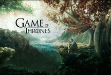 Game of Thrones / TVGIRL.NET - news and reviews on Game of Thrones :) [no book spoilers here] / by Dani Obraztsova