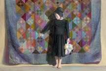 Quilting / by Sandra Pierson