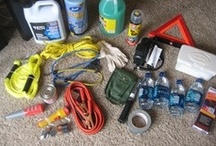 Emergency Preparedness / by Michele Yates {The Homesteading Cottage}