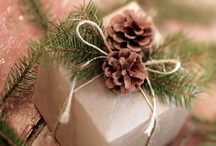 Gift Giving / by Michele Yates {The Homesteading Cottage}