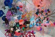 Art-  Contemporary 2 / by Daniel Blignaut