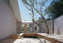 Arch - House / by Angxuan Sun