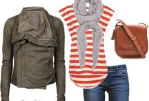 My Style Pinboard / by Capitol Romance