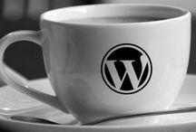 WordPress / by Jesper Normann-Riis