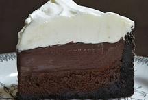 Bake / by Mackenzie Raines