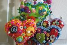Arts & crafts / by Frances Paddick