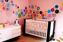 Bub's bedroom / by Frances Paddick
