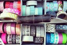 Crafting & Sewing / by Miriam Catshoek-Nooij