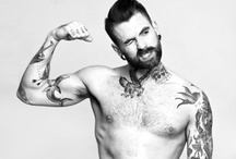 Shoes, booze, and babes with tattoos!  / by Jordan Lentz