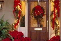 Holiday Decor / Fun ideas to copy for the holidays! / by Jo Sours