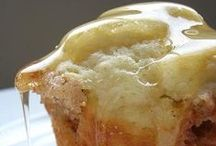 Peabody's Muffin Madness / by Peabody Johanson (Culinary Concoctions By Peabody)