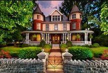 Dream House / by Erica N Steven Peterson