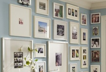 Home / Home decor ideas / by Ashley Davis