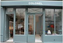 atelier / by Connecticut Cookie Company®