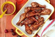 Recipes / by Lorena Castro