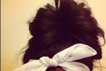 Cute Hair :) / by Rachel Okeson