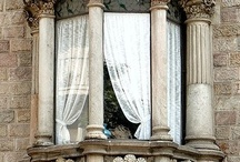 Architectural Interests  / by Ophelia's Renaissance