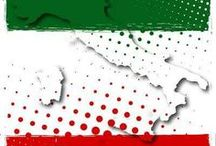 Italy I Love / Italija koju volim / by MODA MI Ateks moda italiana