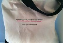 Cookie of the Month www.CTCOCO.com / by Connecticut Cookie Company®
