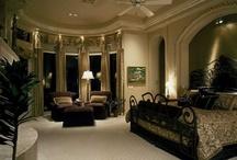 Dream bedroom / by Ashley Nicole