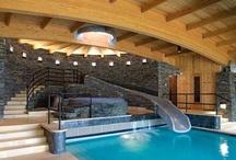 Dream pool / by Ashley Nicole