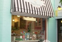SONO marketplace / by Connecticut Cookie Company®