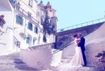 Wedding / by Tiziano Scaboro