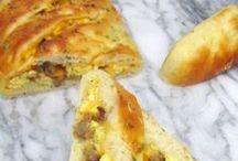 Breakfast recipes  / by Chelsea Devine