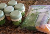 Baby Food Recipes / by Chelsea Devine