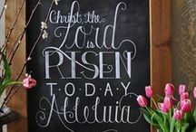 EASTER / by Connie Smith
