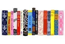 Bibliophile Bookworm  / by Allison Mae
