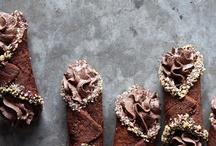 MANGIA - Italian food / by Brenda Tigano-Thomas Pacheco