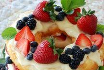 Sweet Satisfaction  / by Cheryl Fazzi