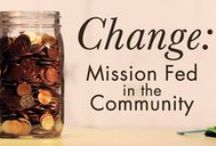 Community Involvement / by Mission Fed CU