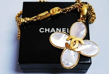 Chanel ! / by † ♥ Truffles & Turquoise (Michelle Vogler) ♥ †