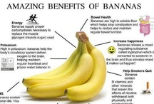 My Banana Menu / by qt. cheezelener