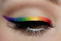 makeup stuff / by Alex Recht