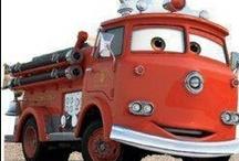 Fire Trucks (Pumpers/Engines) / by Lieutenant 107