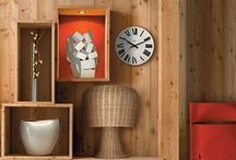 Living Accessories / Accessories you can live. / by Alessi
