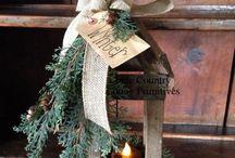 Holidays / by Tammy O'Hearn