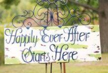 Dream Wedding / by Ashley Bowen