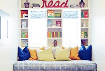 Favorite Places & Spaces / by Kelly Memmott