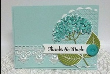 Card Ideas / by Debbie Charlton Frank
