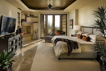 Dream Home / by Stephanie Givens
