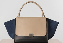 Handbags We Love / Take a look at some of Bag Beautiful's all-time favorites.  / by Bag Beautiful
