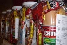 Emergency Kits and Food Storage / by Kelly Memmott