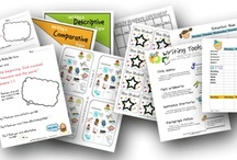 Homeschool Sites w/ Multiple Subjects / by Andrea