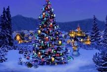 CHRISTMAS / by Kelli Ray