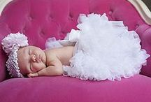 Newborn photography / by Holly LeClair