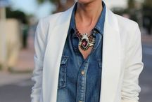 My style... What I wear, or would, or just love! / by Anne